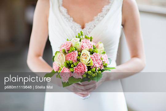 Hochzeit - p680m1119848 von Stella Mai