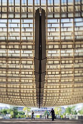 Canopée des Halles - p1329m1491671 by T. Béhuret