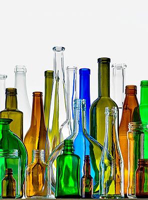 Altglas - p509m2141414 von Reiner Ohms