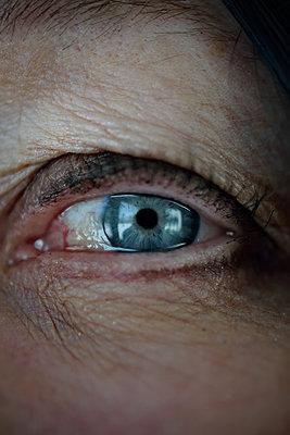 Pupille - p1235m1559473 von Karoliina Norontaus