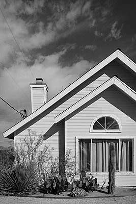 Single-family house in California - p552m2134974 by Leander Hopf
