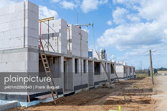New development area - p401m2260543 by Frank Baquet