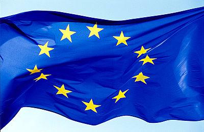 Europaflagge - p2550378 von T. Hoenig
