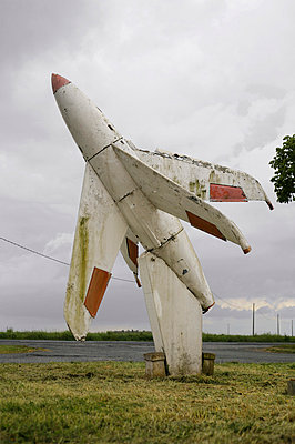 Spacecraft - p1028m792375 by Jean Marmeisse
