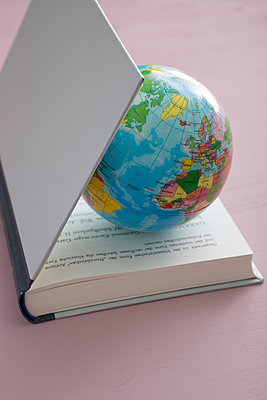 Literary world - p454m1005438 by Lubitz + Dorner