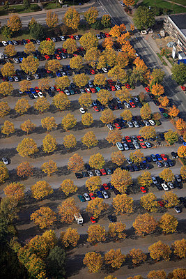 Parking area - p1016m755479 by Jochen Knobloch