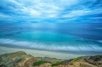 Wipeout Beach - p1436m1493025 by Joseph S. Giacalone