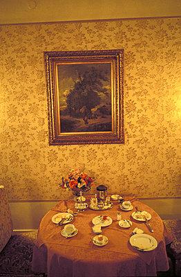 Frühstück - p2680550 von Oliver Rüther