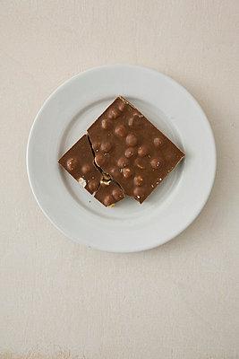 Schokolade  - p4540108 von Lubitz + Dorner