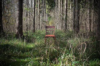 Chair - p1149m949596 by Yvonne Röder