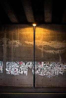 Brücke - p1280m1149874 von Dave Wall