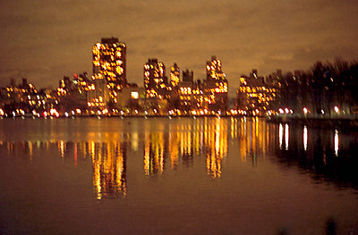 New York City - p1055m898651 von Joseph Charroy