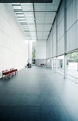 Nationalmuseum Tokyo - p1202m1061177 von Jörg Schwalfenberg