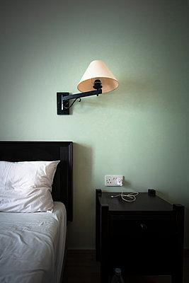 Hotelzimmer - p1486m2082906 von LUXart