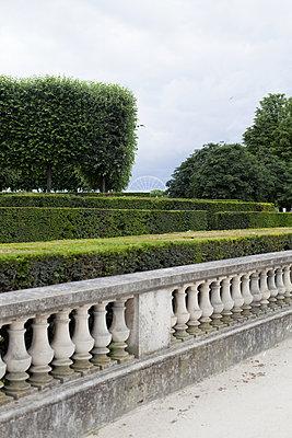 Jardin du Luxembourg  - p596m1185290 by Ariane Galateau