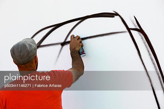 p503m1146271 von Fabrice Arfaras