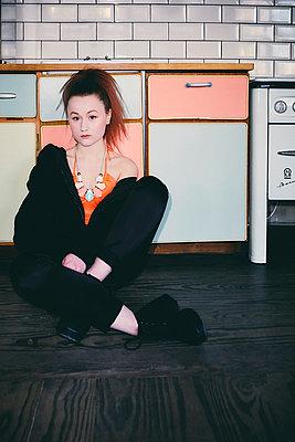 Kitchen Stories I - p1345m2013760 von Alexandra Kern