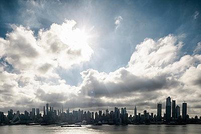 New York City - p1222m2089290 von Jérome Gerull