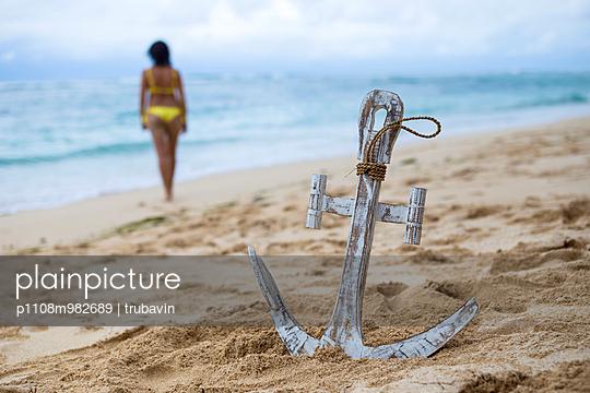 Urlaub auf Bali - p1108m982689 von trubavin