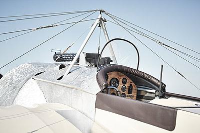 Warbird, Focke Wulf - p587m1190414 von Spitta + Hellwig