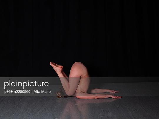 Flexibility - p969m2290860 by Alix Marie