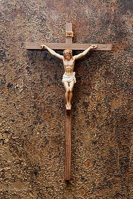 Jesuskreuz - p1650366 von Andrea Schoenrock