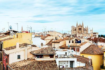Mallorca - p416m1498050 von Jörg Dickmann Photography