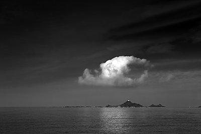 Îles Sanguinaires - p1553m2128730 by matthieu grospiron