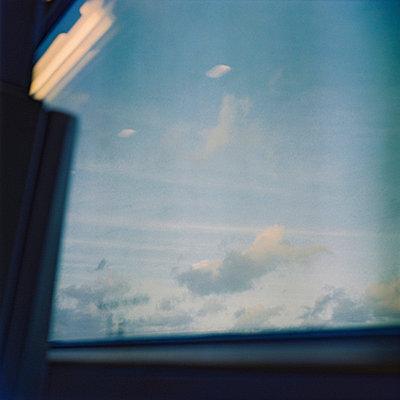 tgv visions   - p5672680 by Sandrine Agosti-Navarri