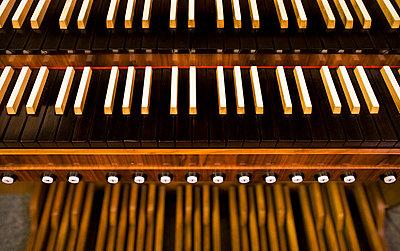 Pipe organ - p9020001 by Mölleken