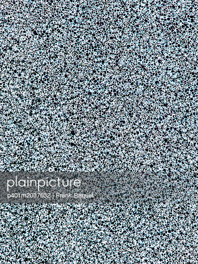 Foam tissue - p401m2037632 by Frank Baquet