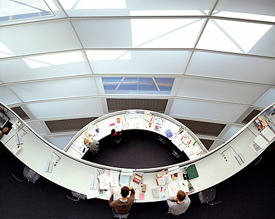 University library - p1209m1025803 by Guido Erbring