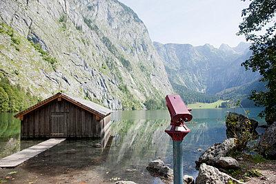 Berchtesgadener Land - p4350136 von Stefanie Grewel