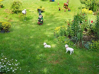Gartendeko - p6370242 von Florian Stern