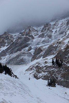 The Alps - p304m756005 by R. Wolf