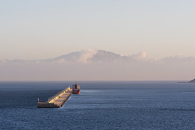 Strait of Gibraltar - p930m2148434 by Ignatio Bravo