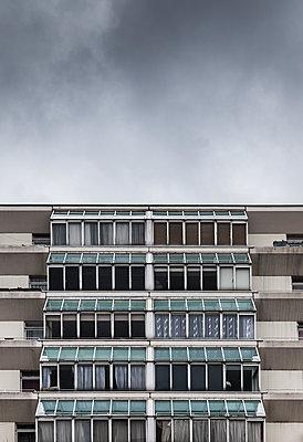 Wohnhaus in London - p1256m2098952 von Sandra Jordan