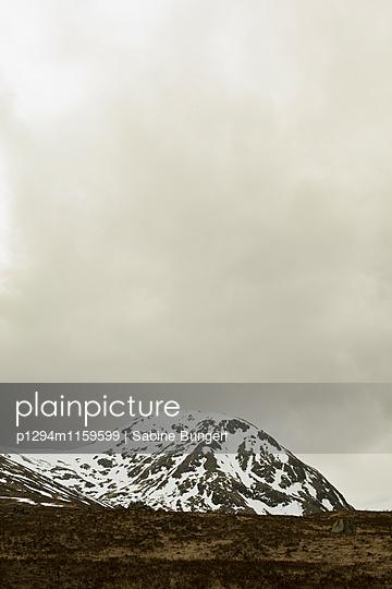 West Highland Way - p1294m1159599 von Sabine Bungert