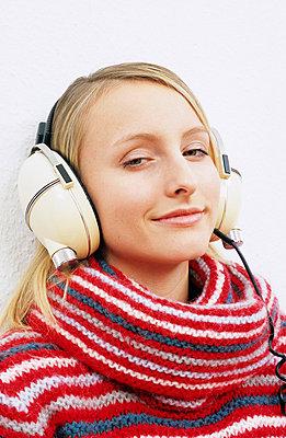 Musikhören - p2200446 von Kai Jabs