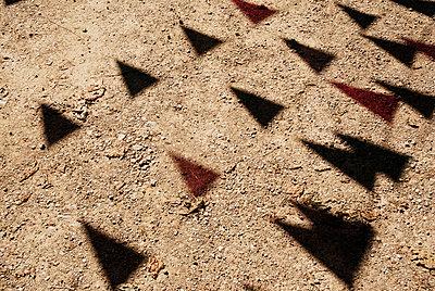 Schattenwürfe - p2600158 von Frank Dan Hofacker