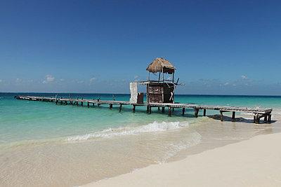 Karibik - p045m792483 von Jasmin Sander