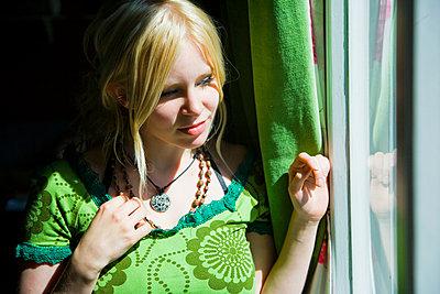 Hippie - p4130301 by Tuomas Marttila