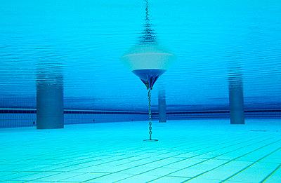 Unter Wasser - p2200086 von Kai Jabs