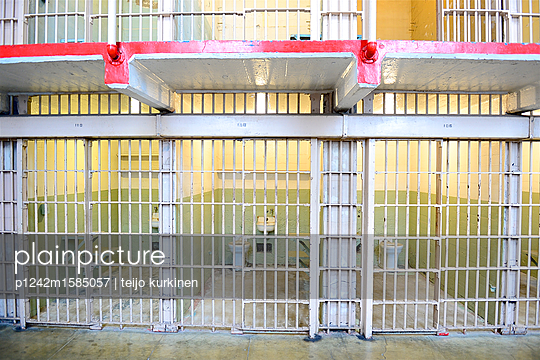 Alcatraz - p1242m1585057 von teijo kurkinen