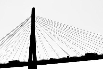 Köhlbrandbrücke - p488m1048457 von Bias