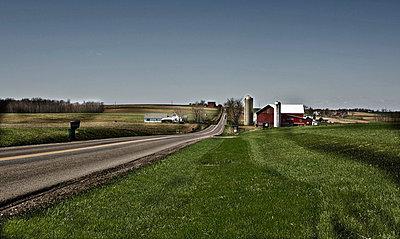 USA, Ohio, Amish Country - p2687172 von Christof Mattes