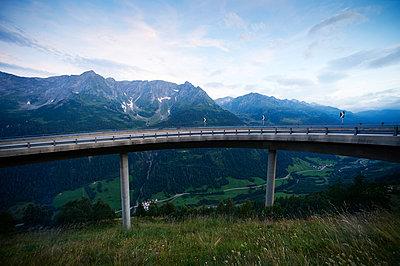 St. Gotthard Pass - p1203m1008065 by Bernd Schumacher