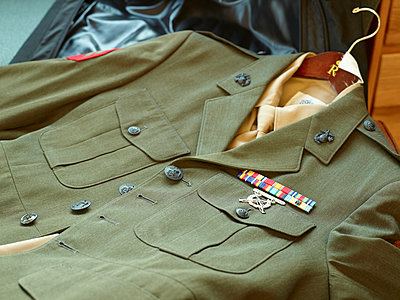 Uniform - p913m1538477 von LPF