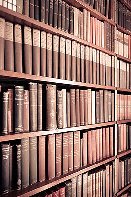 Library - p401m1026457 by Frank Baquet