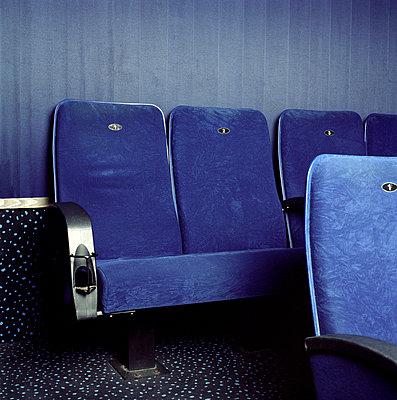 Im Kinosaal - p4470190 von Anja Lubitz